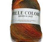 Mille Colori Soxx & Lace