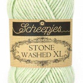 Scheepjeswol Stone Washed XL 859 - new jade