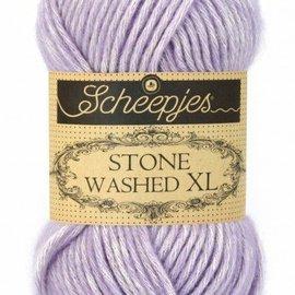 Stone Washed XL 858 - lilac quartz