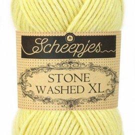 Scheepjeswol Stone Washed XL 857 - citrine