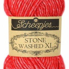 Scheepjeswol Stone Washed XL 863 - carnelian