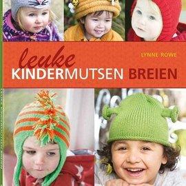 Forte Uitgeverij Leuke kindermutsen breien