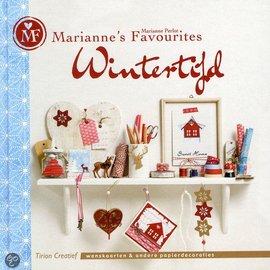 Forte Uitgeverij Wintertijd - Marianne's Favourites
