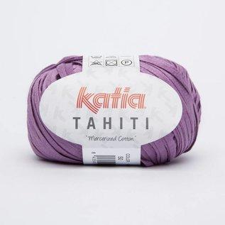 Tahiti 50