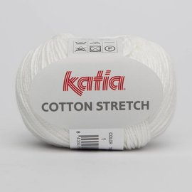 Cotton Stretch 1