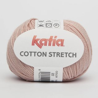 Cotton Stretch 22