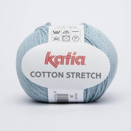 Cotton Stretch 26