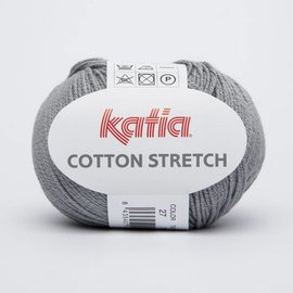Cotton Stretch 27