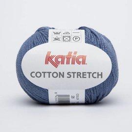 Cotton Stretch 28