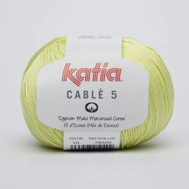 Cable 5 - 10