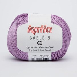 Cable 5 - 15