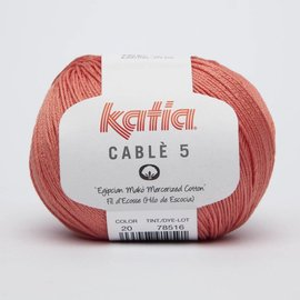 Cable 5 - 20