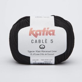 Cable 5 - 2