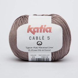 Cable 5 - 23