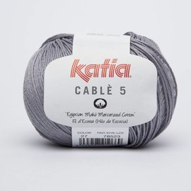 Cable 5 - 27