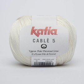 Cable 5 - 3