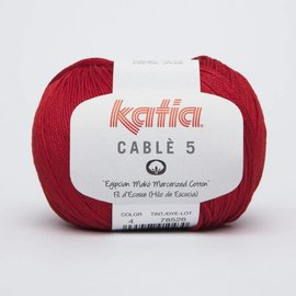 Cable 5 - 4