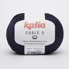 Cable 5 - 5