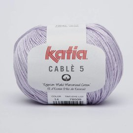 Cable 5 - 14