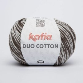 Duo Cotton 50