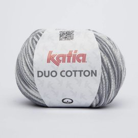 Duo Cotton 52