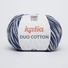 Duo Cotton 55