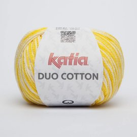 Duo Cotton 58