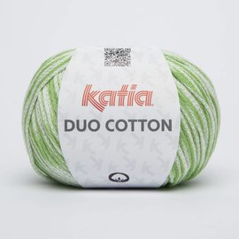 Duo Cotton 59