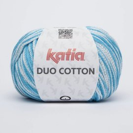 Duo Cotton 60