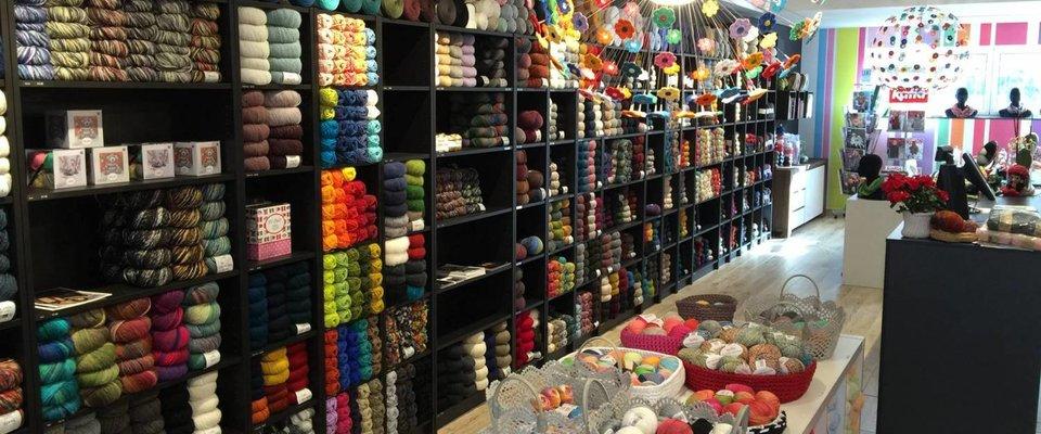 shop in Opwijk