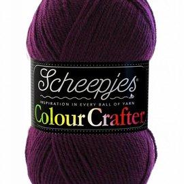 Scheepjeswol Colour Crafter 2007