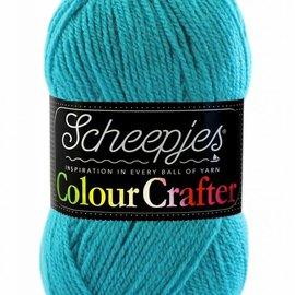 Scheepjeswol Colour Crafter 2015