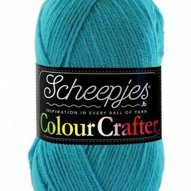 Scheepjeswol Colour Crafter 2012