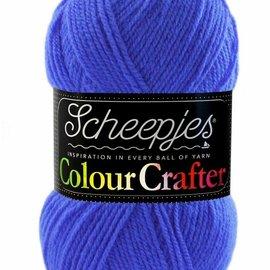 Scheepjeswol Colour Crafter 2011
