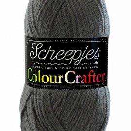 Scheepjeswol Colour Crafter 2018