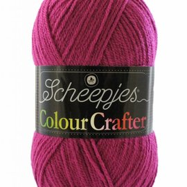 Scheepjeswol Colour Crafter 2009
