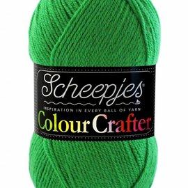 Scheepjeswol Colour Crafter 2014