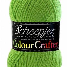 Scheepjeswol Colour Crafter 2016
