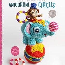 Forte Uitgeverij Amigurumi Circus