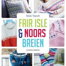 Fair Isle & Noors Breien