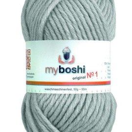MyBoshi 7010-193 zilver