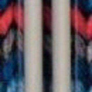 Sokkenbreinaalden 40cm ALU 3mm