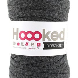 Hoooked Ribbon XL Antraciet
