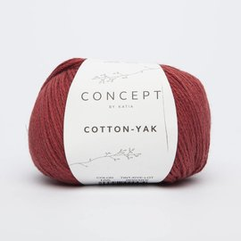 COTTON YAK 105