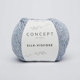 SILK VISCOSE 56