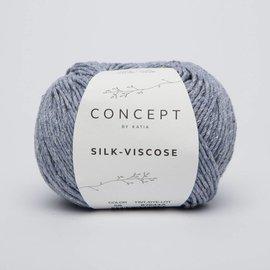 SILK VISCOSE 58