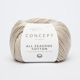 ALL SEASONS COTTON 17