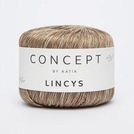 LINCYS 301
