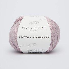 Cotton Cashmere 64