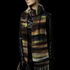 Haakworkshop sjaal